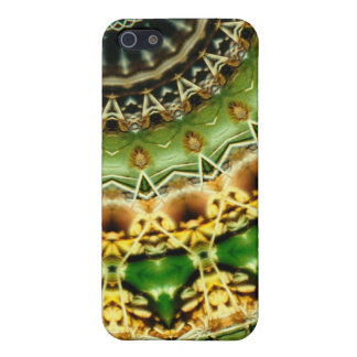 4 ® Fitted™ iPhone 5 Funda