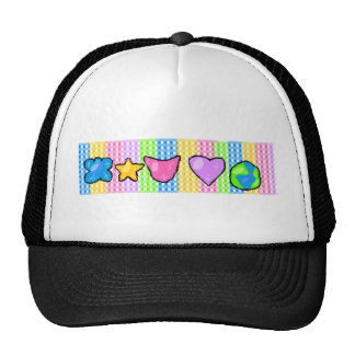 4 Girls Trucker Hat