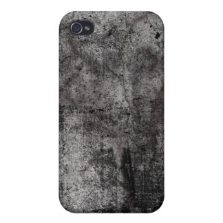 4 Gothic Dirty Grunge Wall  Cover For iPhone 4