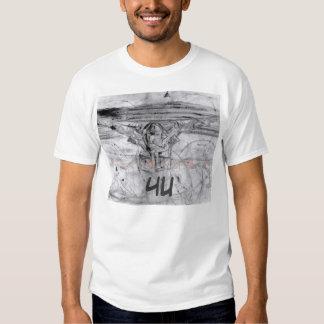 4 hechos U Camisas