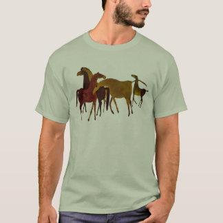 4-HORSES PLAYERA