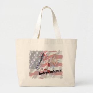 4 Independence Tote Bags