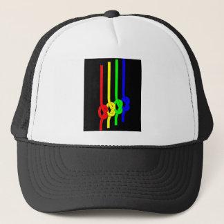 4 Knots Trucker Hat