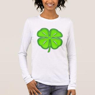 4 Leaf Clover 4 T-Shirt