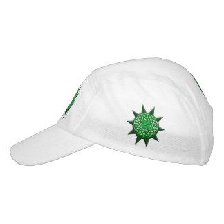 4 leaf clover Celtic symbol 1 Hat