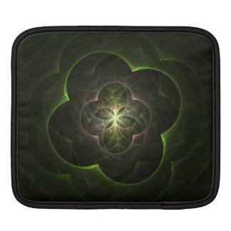 4 Leaf Clover iPad Sleeve