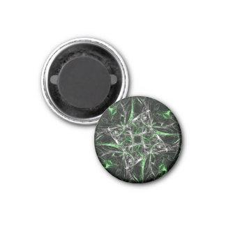 4-Leaf Clover Fridge Magnets