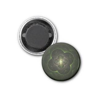 4 Leaf Clover Magnets