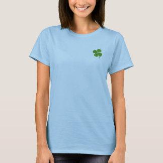 4-leaf-clover T-Shirt