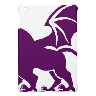 4 legged dragon iPad mini covers