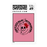 4 Little Monsters - Nessa Holiday Logo Stamps
