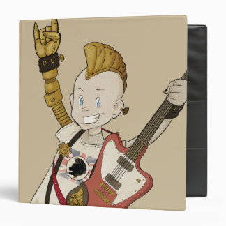 4 Little Monsters - Nigel Binder