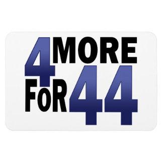 4 más para 44 imán de vinilo