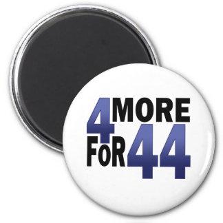 4 más para 44 imán de frigorífico