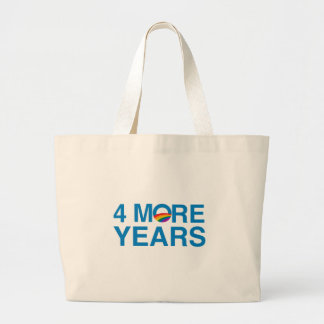 4 MORE YEARS BAGS
