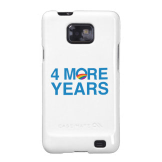 4 MORE YEARS SAMSUNG GALAXY SII CASES