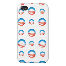 4 More Years Case For iPhone 4