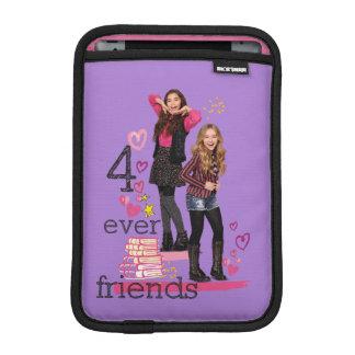 4 nunca amigos funda de iPad mini