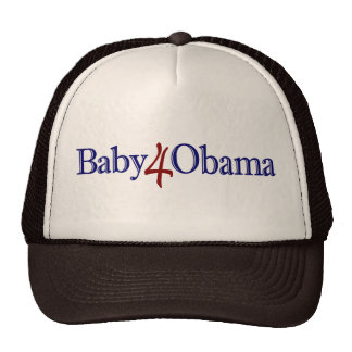 4 Obama Gorro
