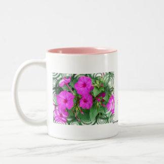 4 o'clock Mug-customize