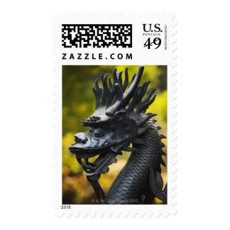 4-Oct Postage Stamp