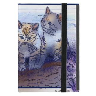 4 of a Kind iPad Mini Covers