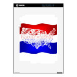 4 of July- USA Skins For The iPad 2