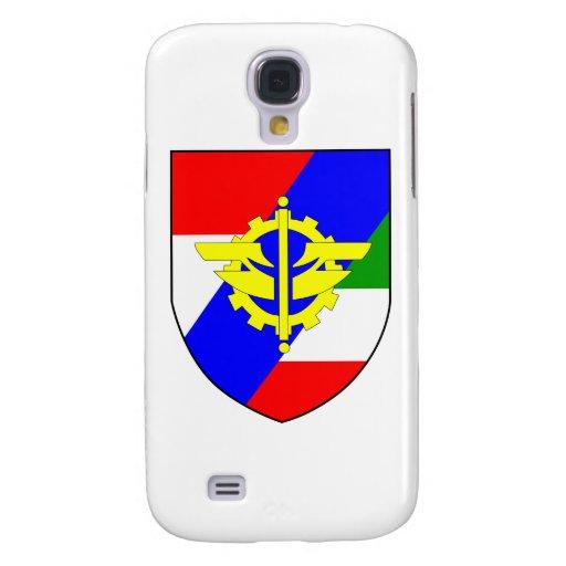 4.Panzergrenadierdivision Funda Para Galaxy S4