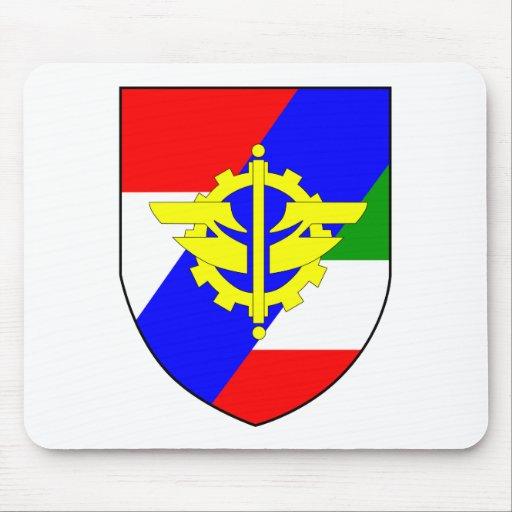 4.Panzergrenadierdivision Tapetes De Ratones