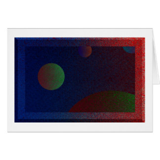 4 Planets? Card