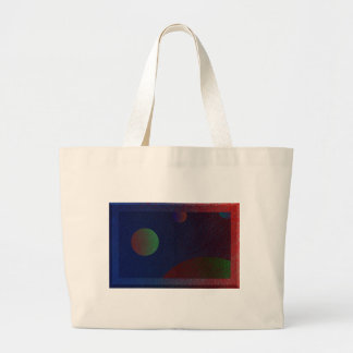 4 Planets? Tote Bags