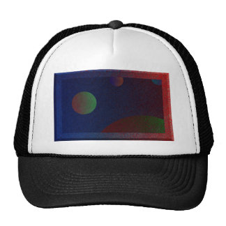 4 Planets? Trucker Hat