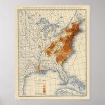 4 población 1810 póster