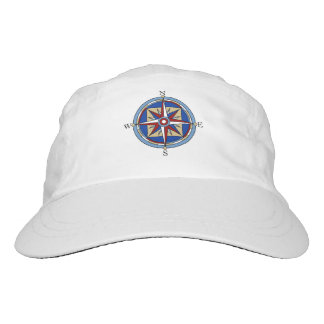 4 POINT COMPASS HAT