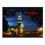 4, PUEBLA POST CARDS
