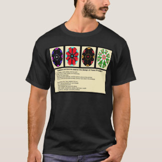 4  Pysanky T-Shirt