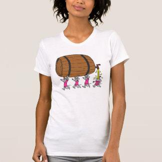 4 ratones borrachos camisas