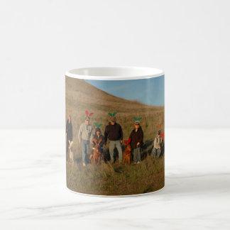 4 Reindawgs at Shell Ridge Mug