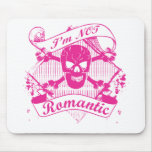 4 románticos antis tapetes de ratones