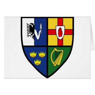 4 s, Ireland Card