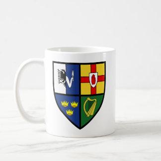 4 s, Ireland Coffee Mug