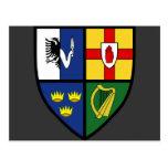 4 s, Ireland Postcard