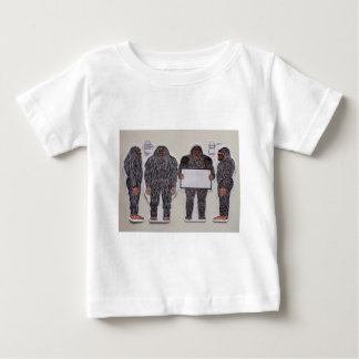 4 Sasquatch.JPG Tshirts
