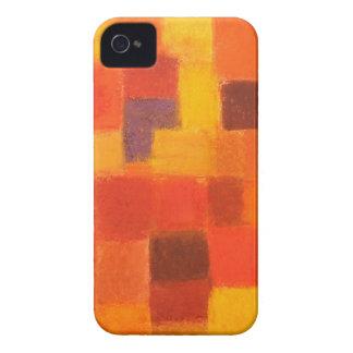 4 Seasons Autumn Blackberry Bold 9700/9780 iPhone 4 Case-Mate Case