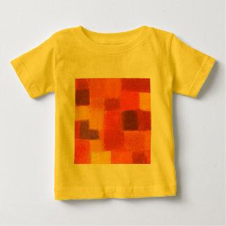 4 Seasons Autumn Infant T-Shirt