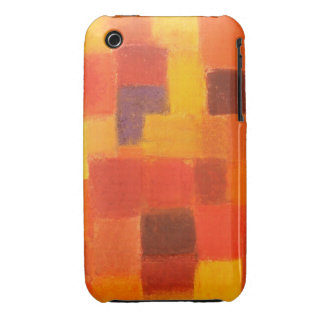 4 Seasons Autumn iPhone 3G/3GS Case Barely There