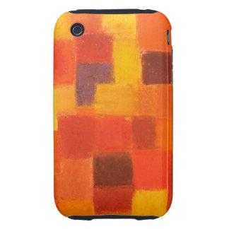4 Seasons Autumn iPhone 3G 3GS Case-Mate Tough Tough iPhone 3 Case