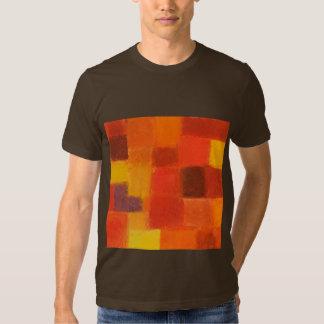 4 Seasons Autumn Men's T-Shirt