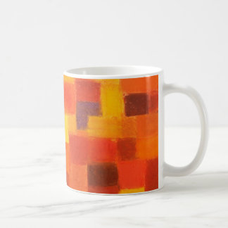 4 Seasons Autumn Mug