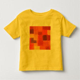 4 Seasons Autumn Toddler T-Shirt